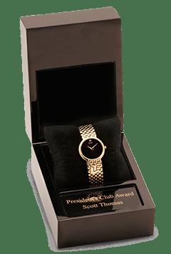 Desktop Award Watch Showcase