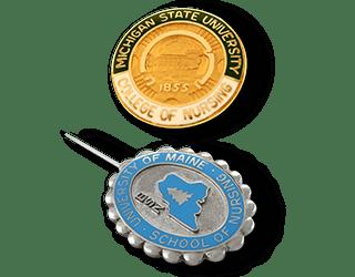 Nursing Pins for Graduation