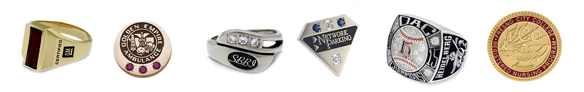 91fbcc67a1 Terryberry's award designers and master jewelers can work with you to  create one-of-a-kind custom recognition jewelry that your recipients will  be proud to ...