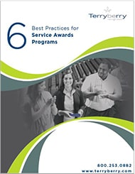 6 Best Practices for Service Awards