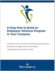 6 Step Plan to Build an Employee Wellness Program