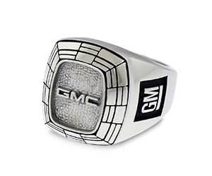 Sales Award Rings & More
