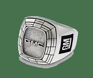 Sales Award Rings & More
