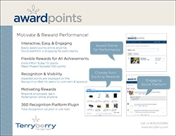 AwardPoints Brochure