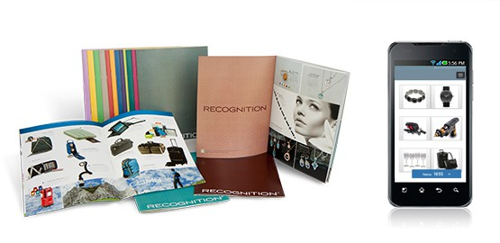 Highlights of the Recognition Collection