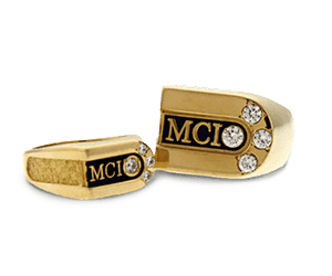 Corporate Rings for Business Champions