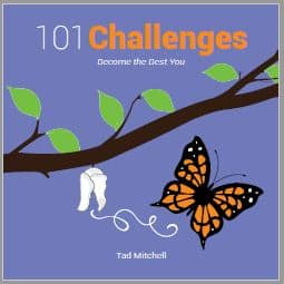 101 Wellness Challenges