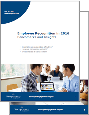 Employee Recognition in 2016 Whitepaper