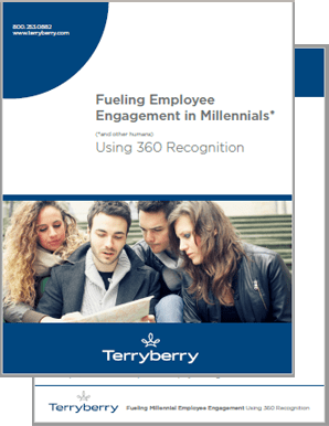 Fueling Engagement in Millennials Whitepaper