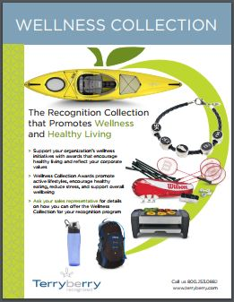Wellness Collection Brochure