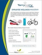 Terryberry Wellness Brochure