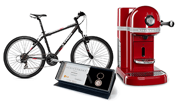 Awards and Gifts that Make the Right Impression with Your Recipients