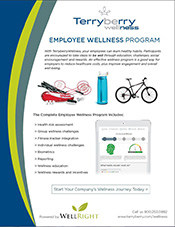Wellness Program/ Wellness Rewards