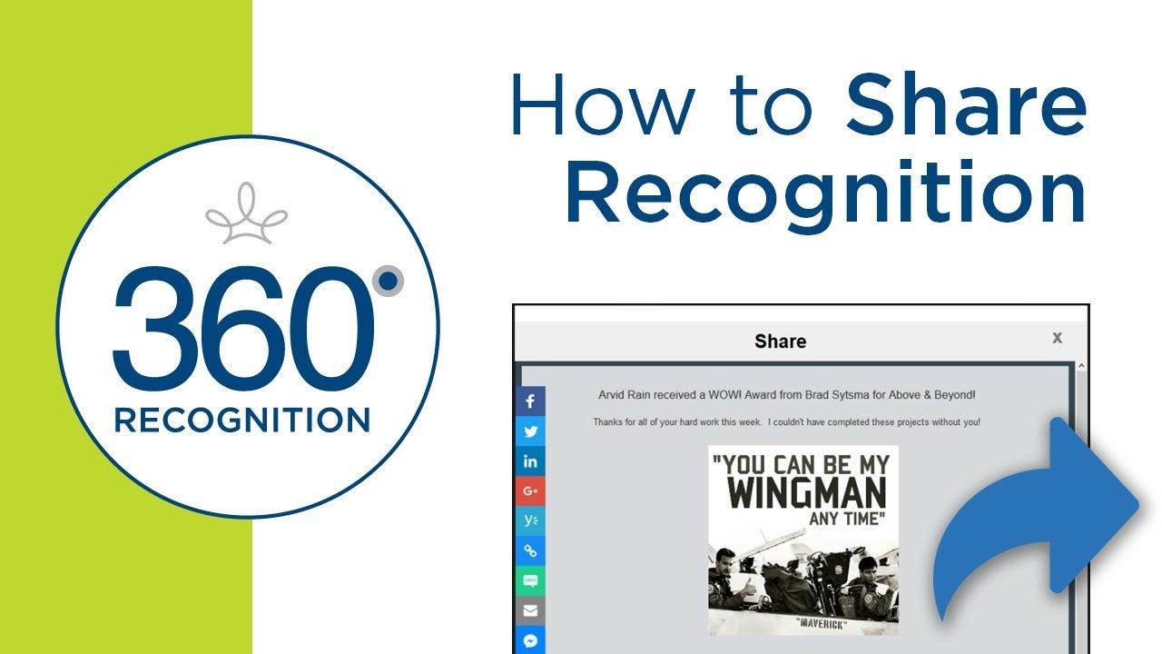 ShareRecognition