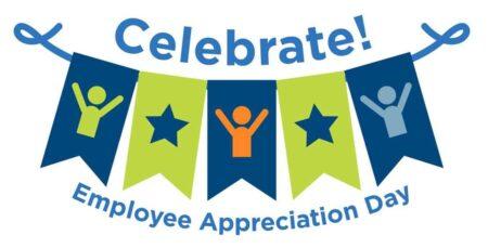 5 Ideas to Celebrate Employee Appreciation Day | Terryberry