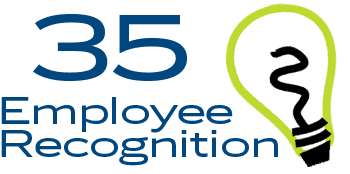 35 employee recognition ideas