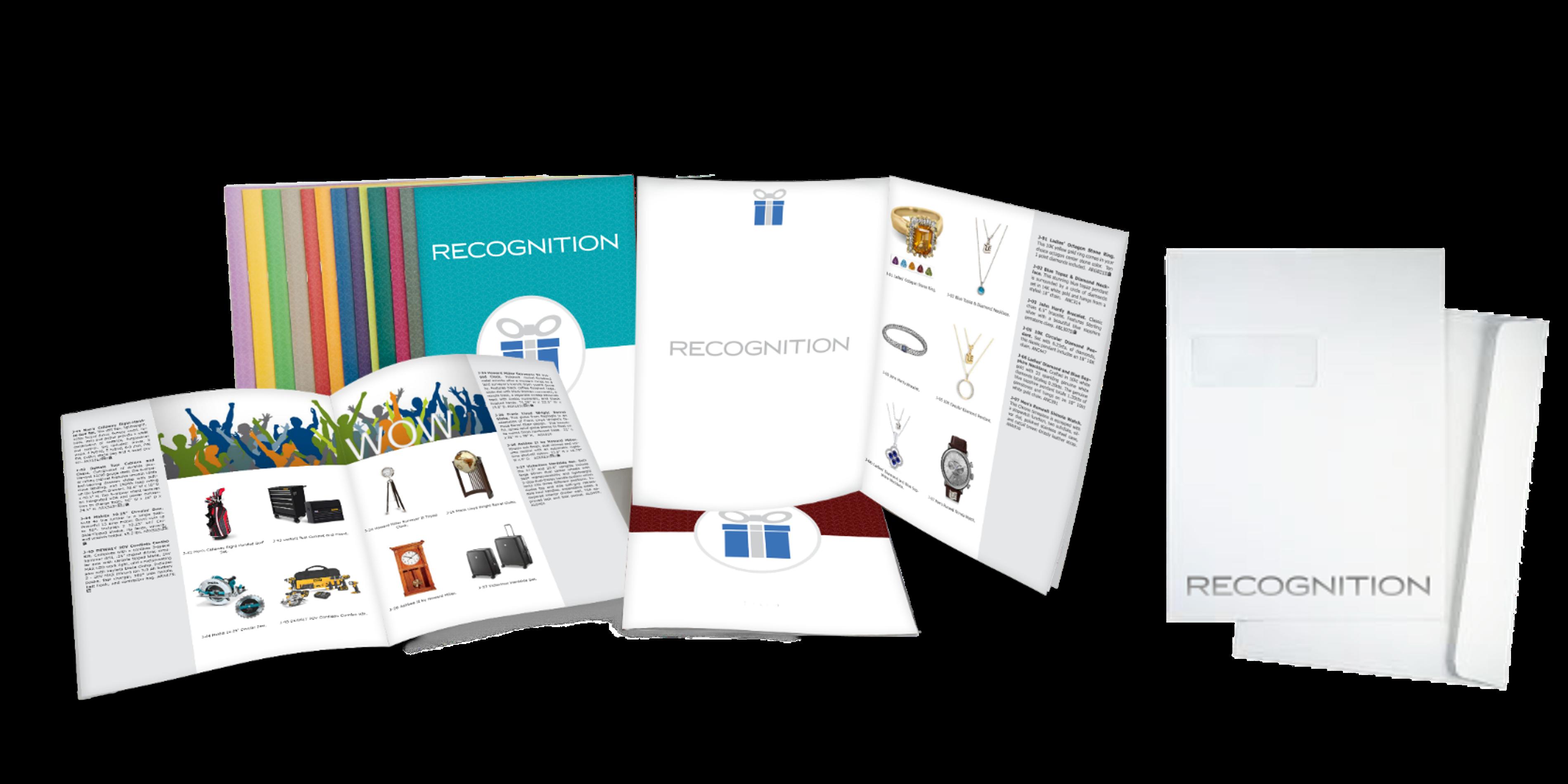 Brochure Packet