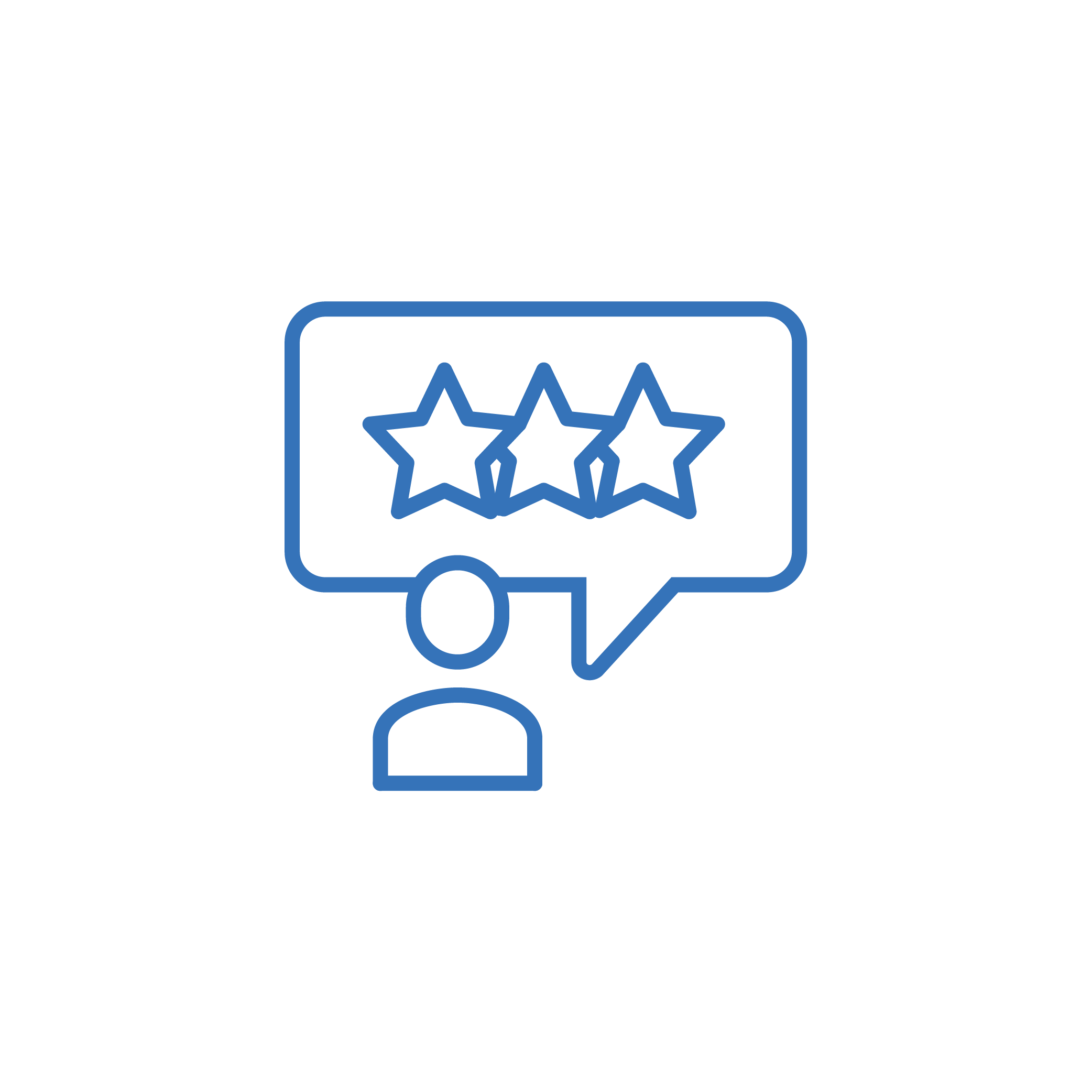 Feedback and Communication_Icon