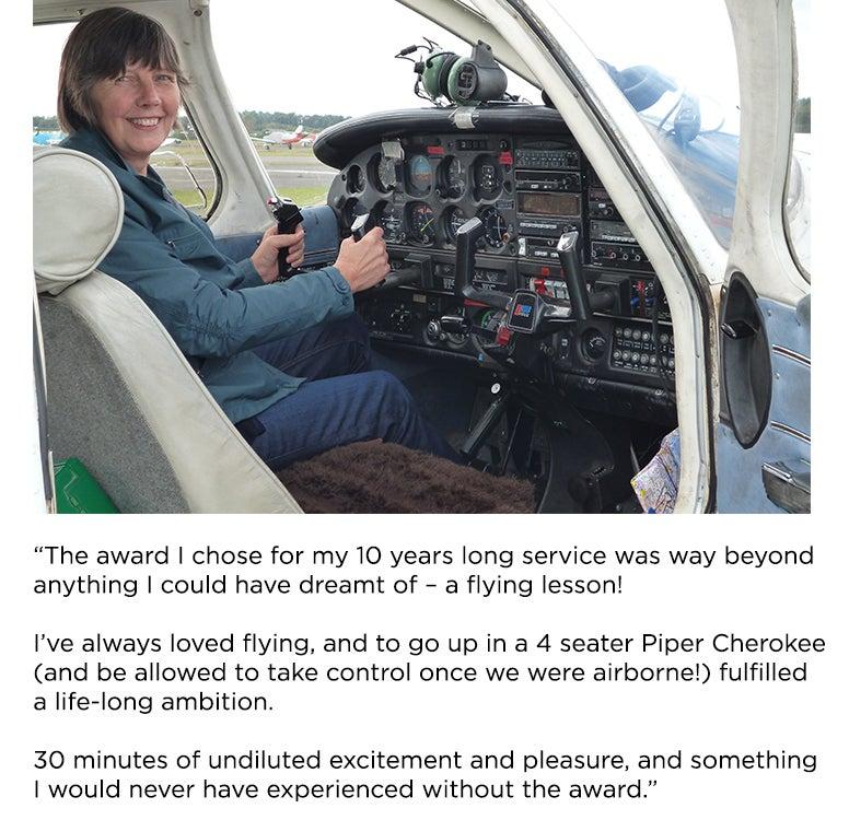 LSA-Flight