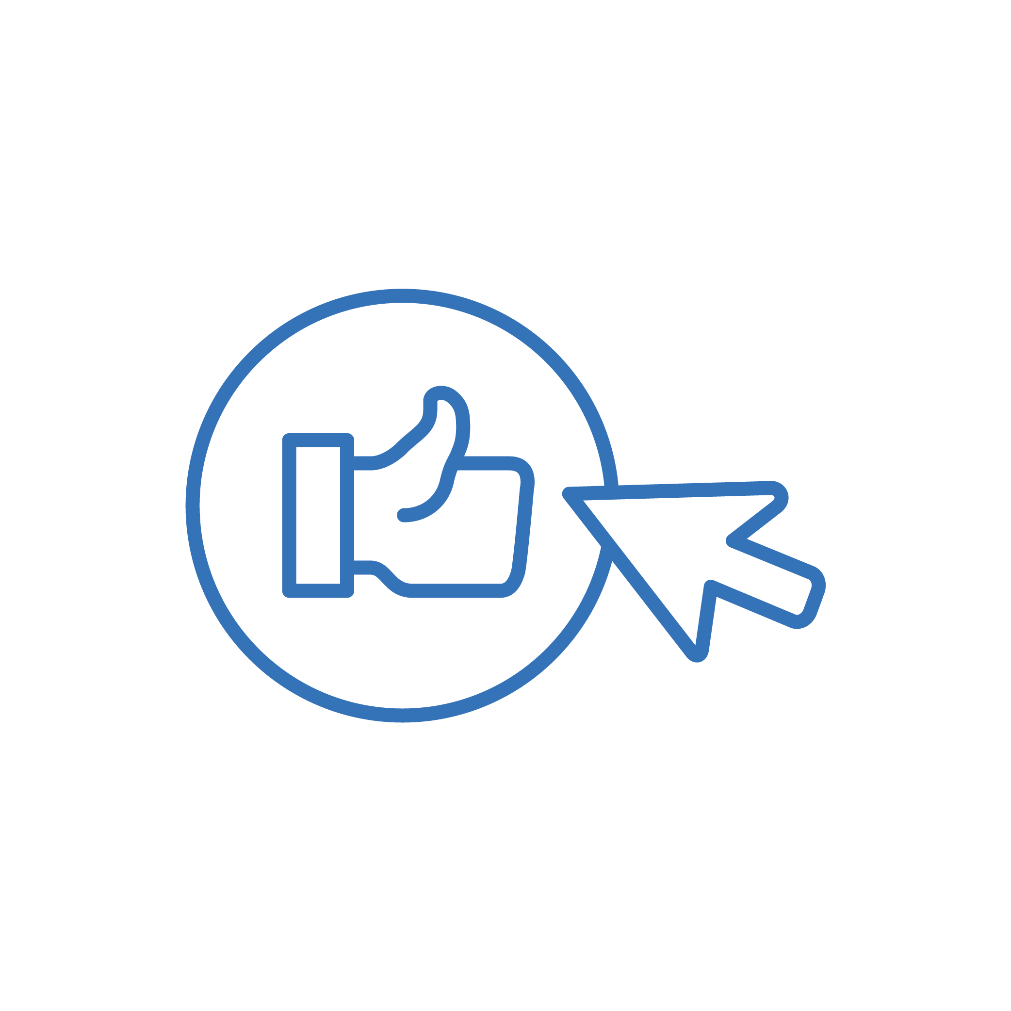 Social Recognition_Icon