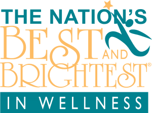 The Nation's Best and Brightest in Wellness