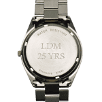 EngravedWatchCase