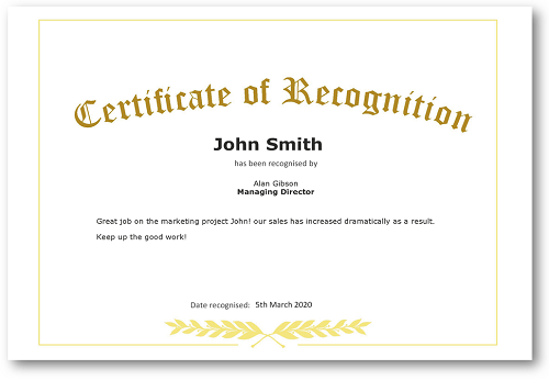 Recogntion-Certificate-1-A4