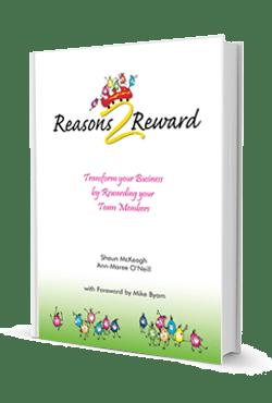 reasons2reward